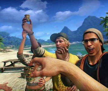 Far Cry Game of the Year