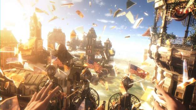 BioShock Infinite Review 1