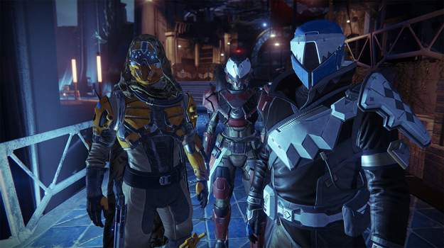 Destiny Xbox One Review 2