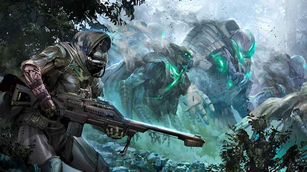 Destiny Xbox One Review 3