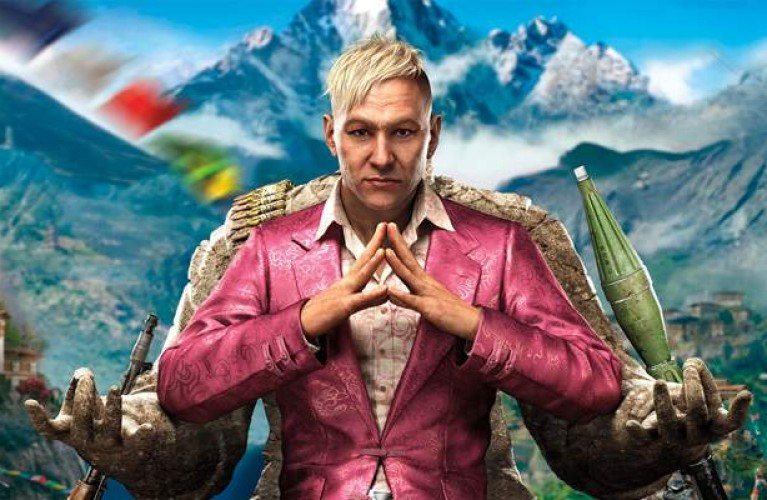 Far Cry 4 in the Works by Ubisoft