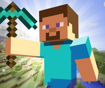 Xbox One Minecraft Featured