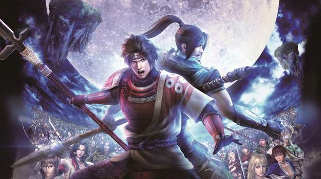 Warriors Orochi Review 2