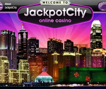Online Casino Jackpot City Review