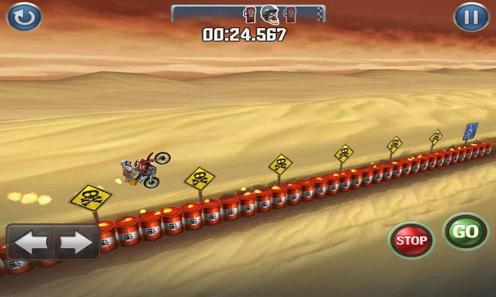 Bike Baron Review 2