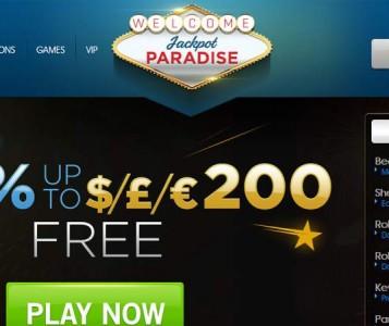 Jackpot Paradise