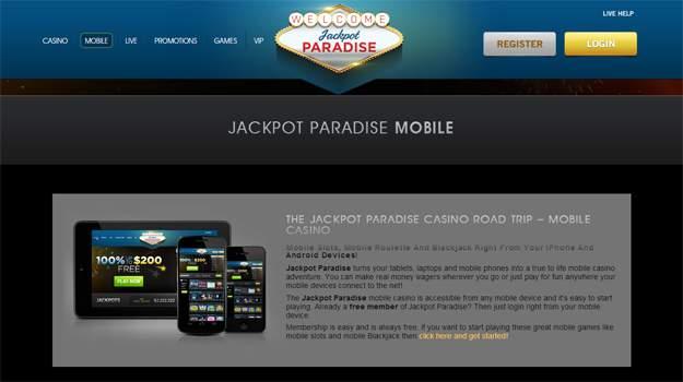 Jackpot Paradise Review 3