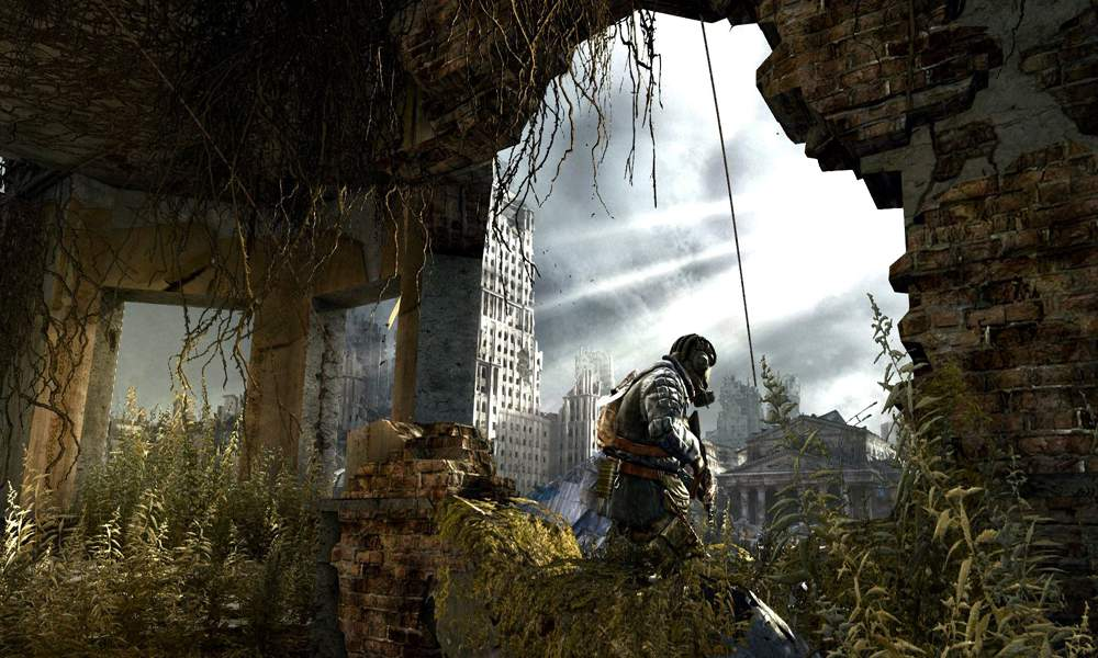 Metro Last Light Review 1