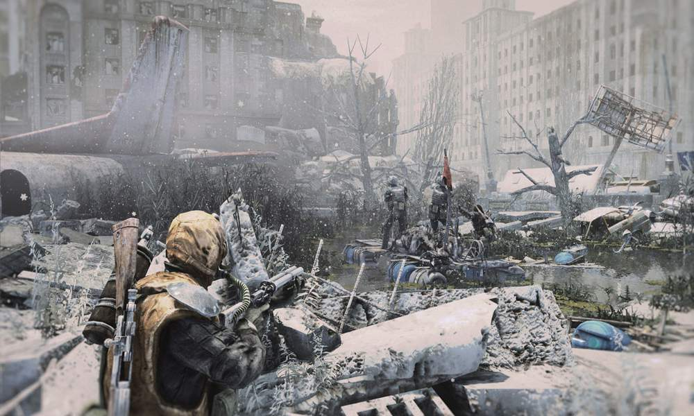 Metro Last Light Review 3