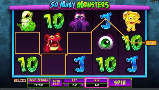 So Many Monsters Review 3