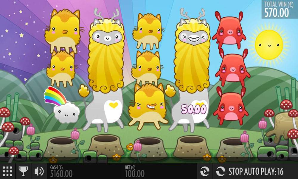 Toki Time Slot Machine Online ᐈ Thunderkick™ Casino Slots
